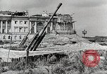 Image of Bombing aftermath in Leningrad siege Leningrad Russia Soviet Union, 1943, second 10 stock footage video 65675067474