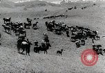 Image of farm activities Kazakhstan Soviet Union, 1943, second 8 stock footage video 65675067478