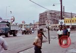 Image of sniper fire on troops Dominican Republic, 1965, second 12 stock footage video 65675067488