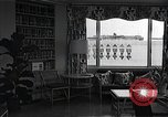 Image of White House Washington DC USA, 1950, second 9 stock footage video 65675067491