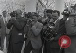 Image of White House Washington DC USA, 1950, second 1 stock footage video 65675067493