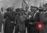 Image of White House Washington DC USA, 1950, second 2 stock footage video 65675067493