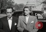 Image of Committee for the First Amendment Washington DC USA, 1947, second 1 stock footage video 65675067494