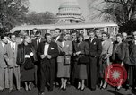 Image of Committee for the First Amendment Washington DC USA, 1947, second 5 stock footage video 65675067494