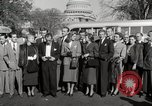 Image of Committee for the First Amendment Washington DC USA, 1947, second 7 stock footage video 65675067494