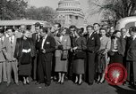 Image of Committee for the First Amendment Washington DC USA, 1947, second 9 stock footage video 65675067494