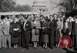 Image of Committee for the First Amendment Washington DC USA, 1947, second 10 stock footage video 65675067494