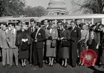 Image of Committee for the First Amendment Washington DC USA, 1947, second 12 stock footage video 65675067494