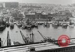 Image of activities at harbor United States USA, 1950, second 2 stock footage video 65675067495