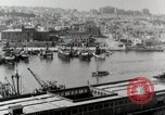 Image of activities at harbor United States USA, 1950, second 6 stock footage video 65675067495