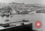 Image of activities at harbor United States USA, 1950, second 9 stock footage video 65675067495