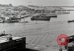 Image of activities at harbor United States USA, 1950, second 12 stock footage video 65675067495