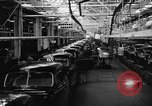 Image of automobile workers Detroit Michigan USA, 1950, second 3 stock footage video 65675067508