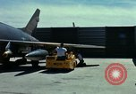 Image of flight line control Vietnam, 1967, second 6 stock footage video 65675067511
