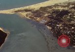 Image of junk base Degi Vietnam, 1970, second 12 stock footage video 65675067516