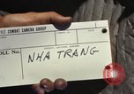 Image of naval bases Nha Trang Vietnam, 1970, second 8 stock footage video 65675067520