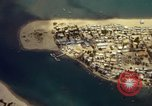 Image of junk bases Phan Rang Vietnam, 1970, second 9 stock footage video 65675067523