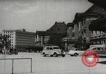 Image of citizens' public hall Yanaizu Japan, 1950, second 9 stock footage video 65675067525