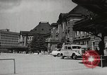 Image of citizens' public hall Yanaizu Japan, 1950, second 11 stock footage video 65675067525