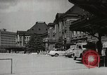 Image of citizens' public hall Yanaizu Japan, 1950, second 12 stock footage video 65675067525
