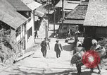 Image of citizens' public hall Yanaizu Japan, 1950, second 1 stock footage video 65675067527
