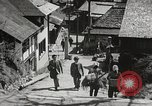 Image of citizens' public hall Yanaizu Japan, 1950, second 4 stock footage video 65675067527