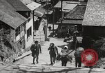 Image of citizens' public hall Yanaizu Japan, 1950, second 5 stock footage video 65675067527