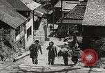 Image of citizens' public hall Yanaizu Japan, 1950, second 6 stock footage video 65675067527