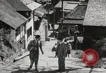 Image of citizens' public hall Yanaizu Japan, 1950, second 10 stock footage video 65675067527