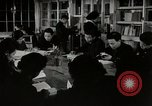 Image of citizens' public hall Sugata Gifu Prefecture Japan, 1950, second 3 stock footage video 65675067531