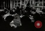 Image of citizens' public hall Sugata Gifu Prefecture Japan, 1950, second 4 stock footage video 65675067531