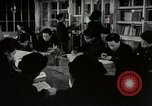 Image of citizens' public hall Sugata Gifu Prefecture Japan, 1950, second 6 stock footage video 65675067531