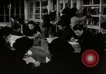 Image of citizens' public hall Sugata Gifu Prefecture Japan, 1950, second 9 stock footage video 65675067531