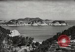 Image of citizens' public hall Shodoshima Island Japan, 1950, second 9 stock footage video 65675067535