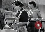 Image of activities of a family United States USA, 1951, second 5 stock footage video 65675067538