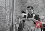 Image of activities of a family United States USA, 1951, second 9 stock footage video 65675067538