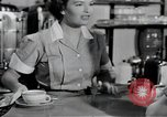 Image of activities of a family United States USA, 1951, second 5 stock footage video 65675067541