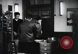 Image of public film production Japan, 1951, second 9 stock footage video 65675067546