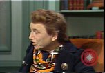 Image of American women United States USA, 1975, second 5 stock footage video 65675067551