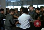 Image of air transportation of personnel Saigon Vietnam, 1966, second 2 stock footage video 65675067558