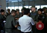 Image of air transportation of personnel Saigon Vietnam, 1966, second 3 stock footage video 65675067558