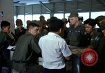 Image of air transportation of personnel Saigon Vietnam, 1966, second 5 stock footage video 65675067558