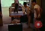 Image of air transportation of personnel Saigon Vietnam, 1966, second 5 stock footage video 65675067559