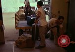 Image of air transportation of personnel Saigon Vietnam, 1966, second 8 stock footage video 65675067559