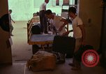 Image of air transportation of personnel Saigon Vietnam, 1966, second 12 stock footage video 65675067559