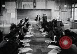 Image of improving living standards Japan, 1950, second 4 stock footage video 65675067566