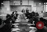 Image of improving living standards Japan, 1950, second 5 stock footage video 65675067566
