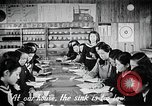 Image of improving living standards Japan, 1950, second 10 stock footage video 65675067566