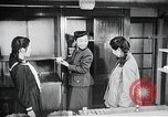 Image of improving living standards Japan, 1950, second 2 stock footage video 65675067567