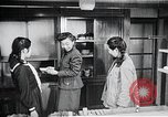 Image of improving living standards Japan, 1950, second 3 stock footage video 65675067567